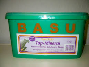 Top Mineral