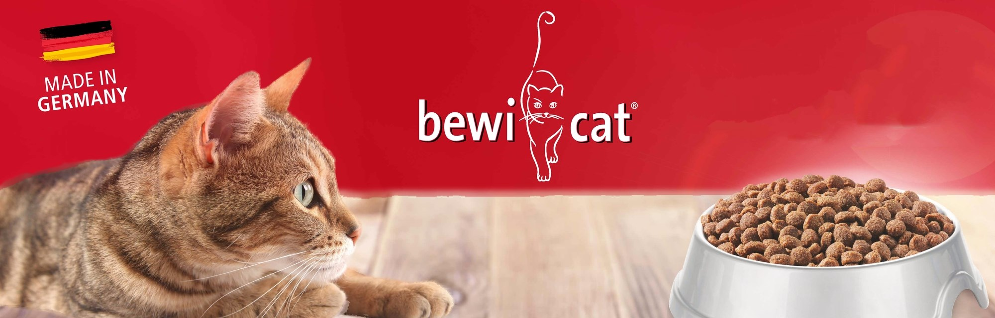 Banner Bewi Cat 5%